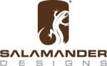 salamander designs logo